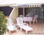 Locations de vacances. Appartement naturisme